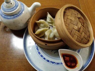 中華食材店で買うべき4品(ラー油、黒酢、水餃子、ナツメ)&レシピ