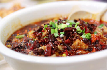 四大中華の「四川料理」とは?辛味の特徴や代表的な料理を詳しく解説!