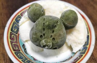 中華食材店で緑豆やきくらげを買って夏のヘルシー中華デザートを作る
