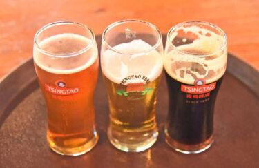 「中華料理といえば青島ビール」である理由を解説します
